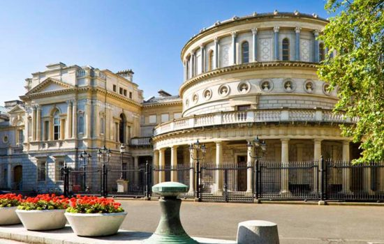 Current Exhibitions - National Library of Ireland
